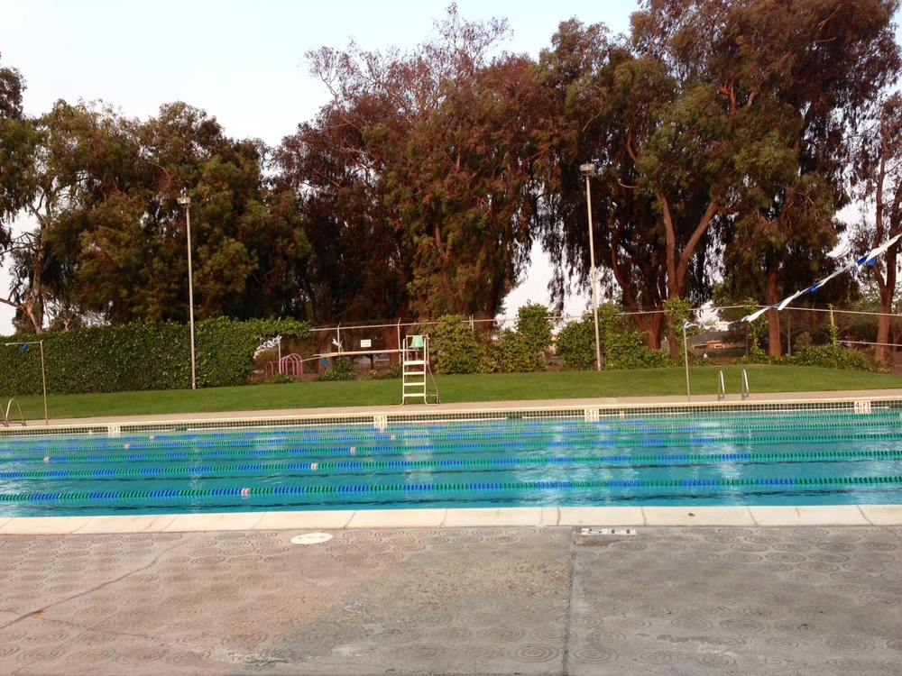 Joinville Pool