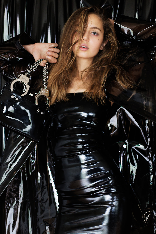 Model - Anna at Marilyn Production - Ramota Mustapha Fashion - Katherine Mateo HMU - Chantale Hussein