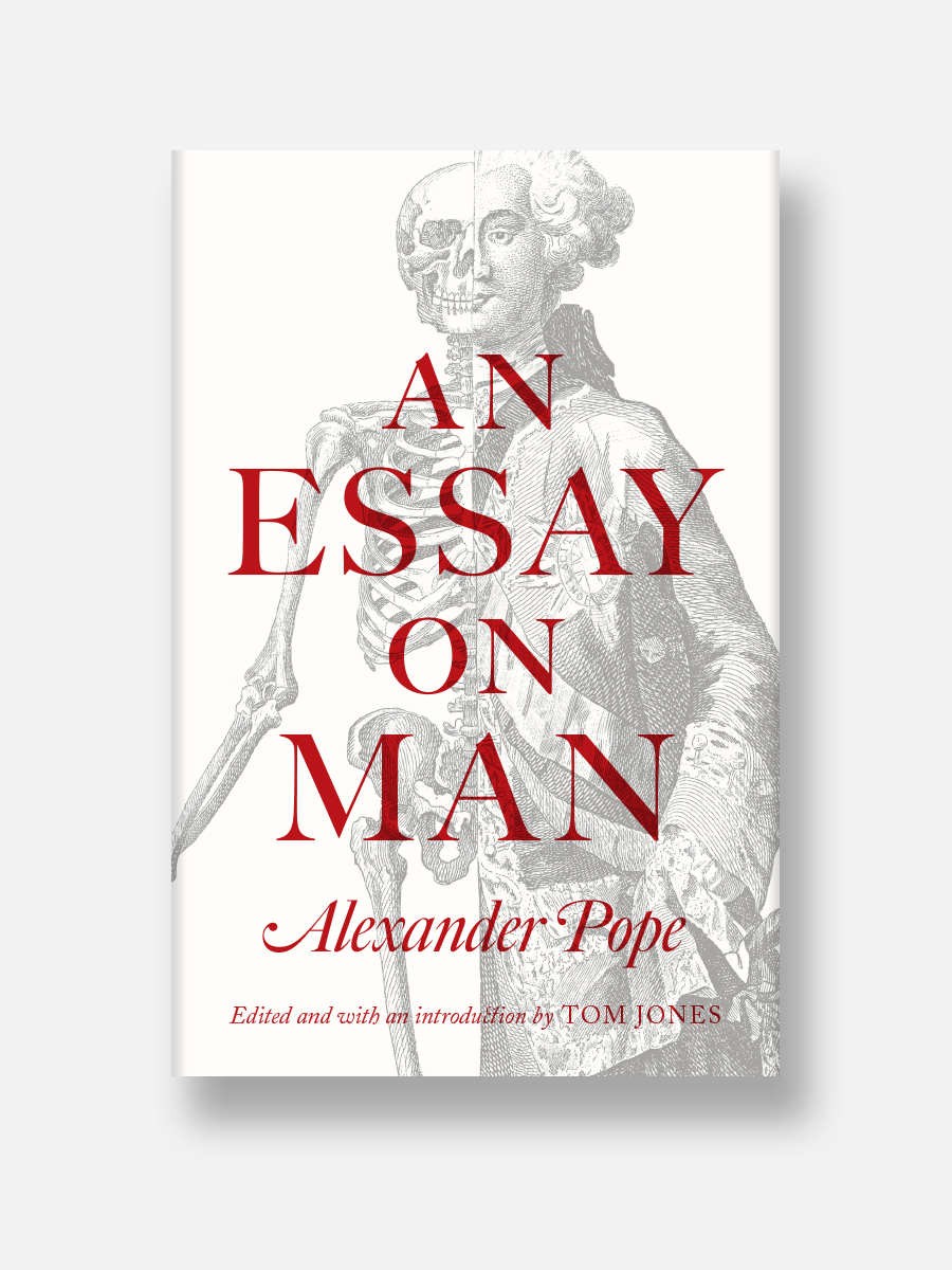pope essay on man themes