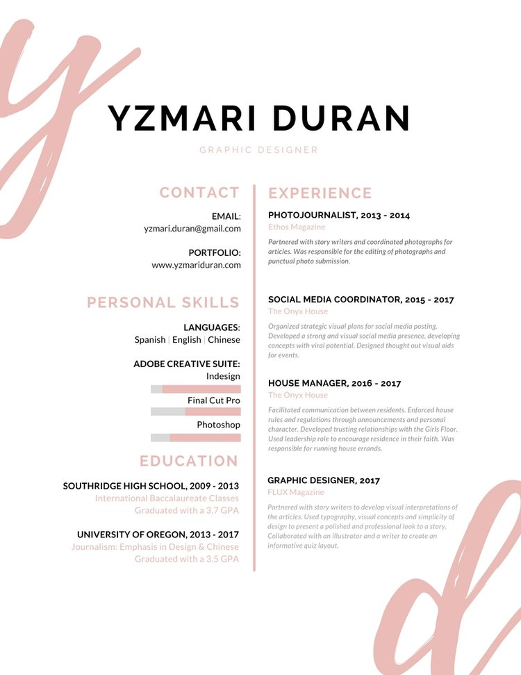 Simplicity Resume Simplicitywanted Jobs Resume Template Career