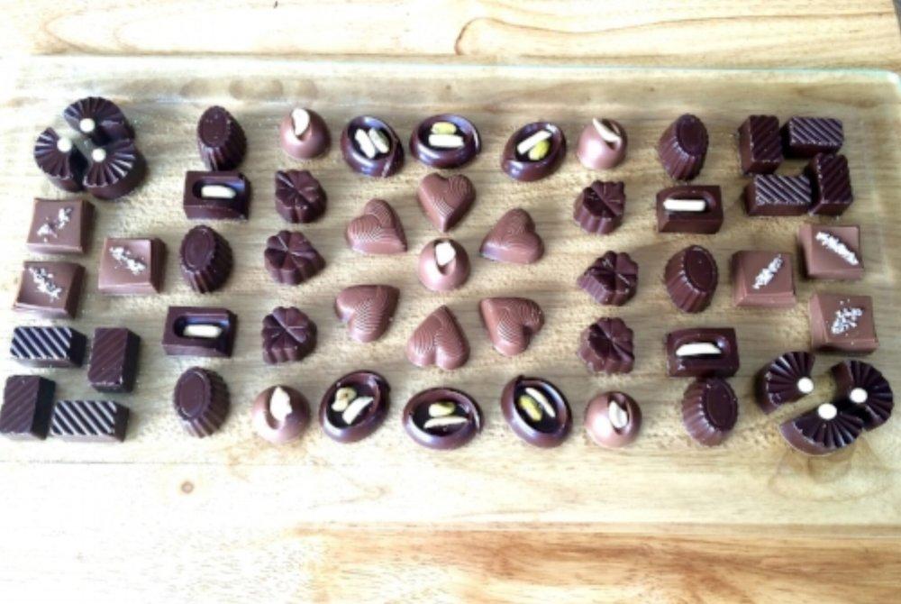 Chocolate Buffets