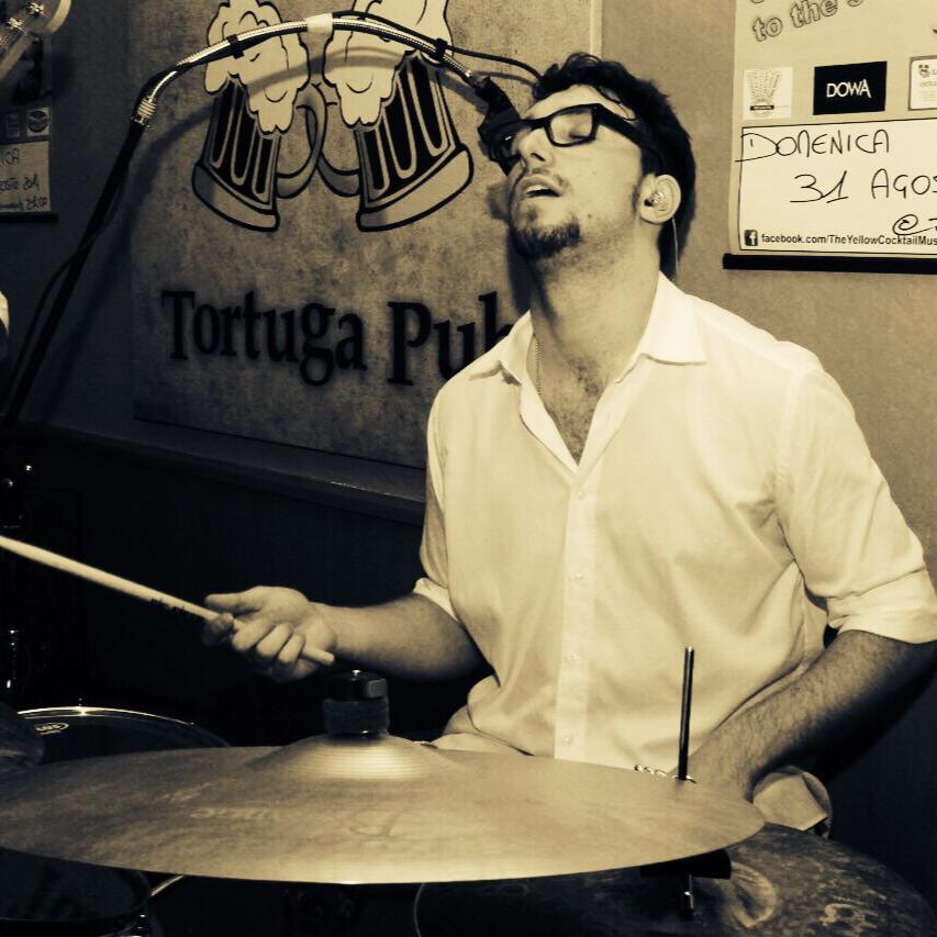 live @Tortuga Pub Gozzano