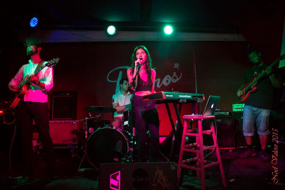 live @Pianos NYC