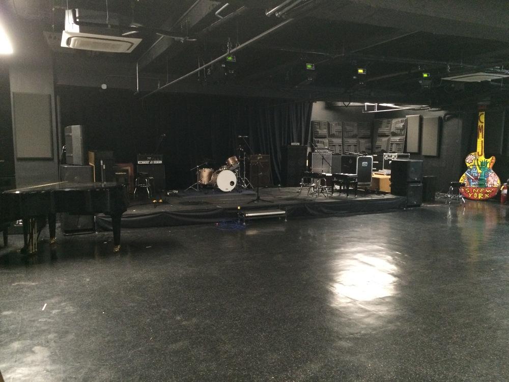Gibson Studios NYC