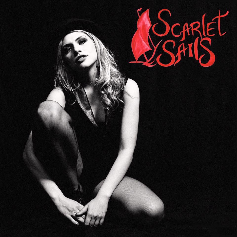 SCARLET SAILS - Debut EP