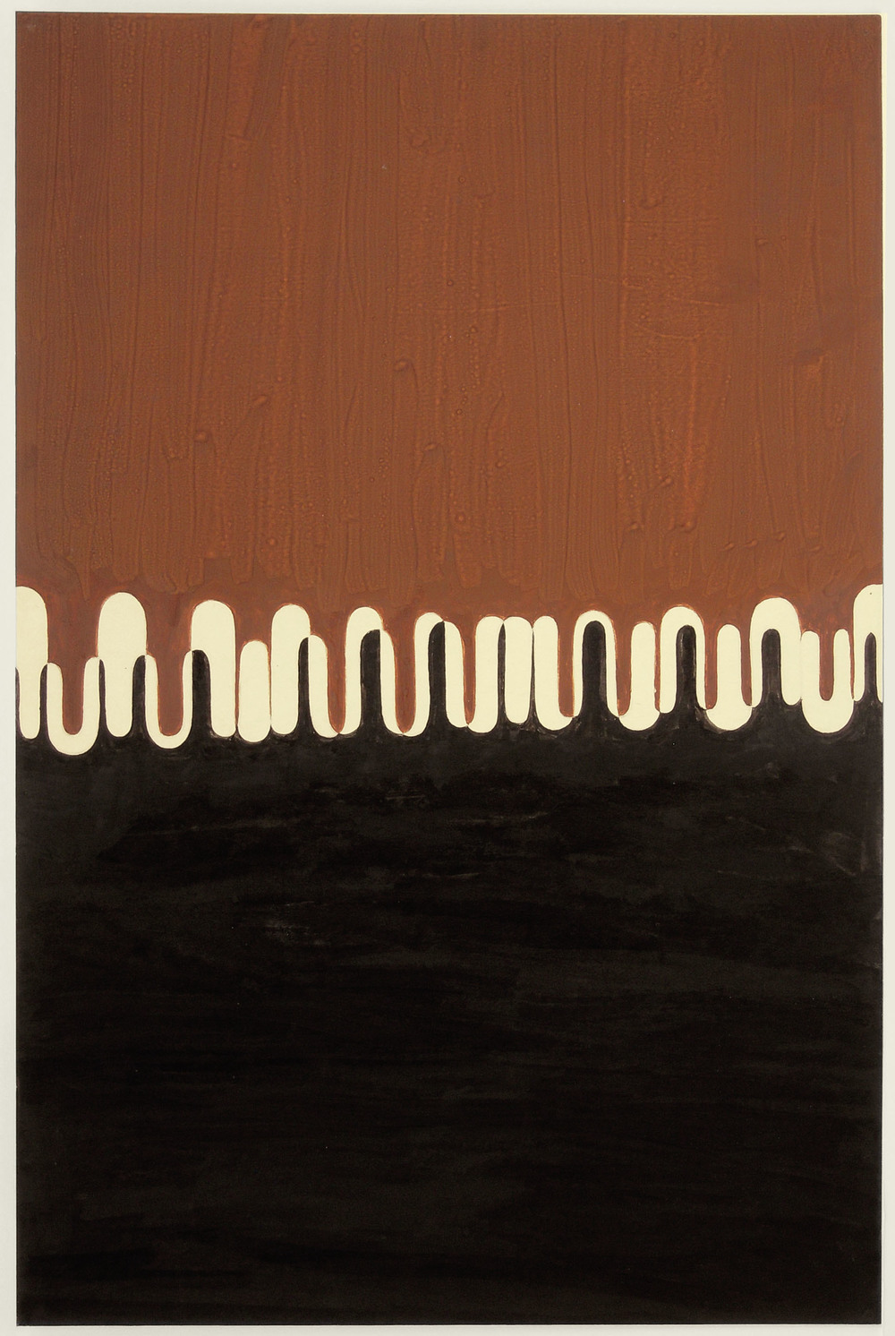 Brown Black Combs 2012