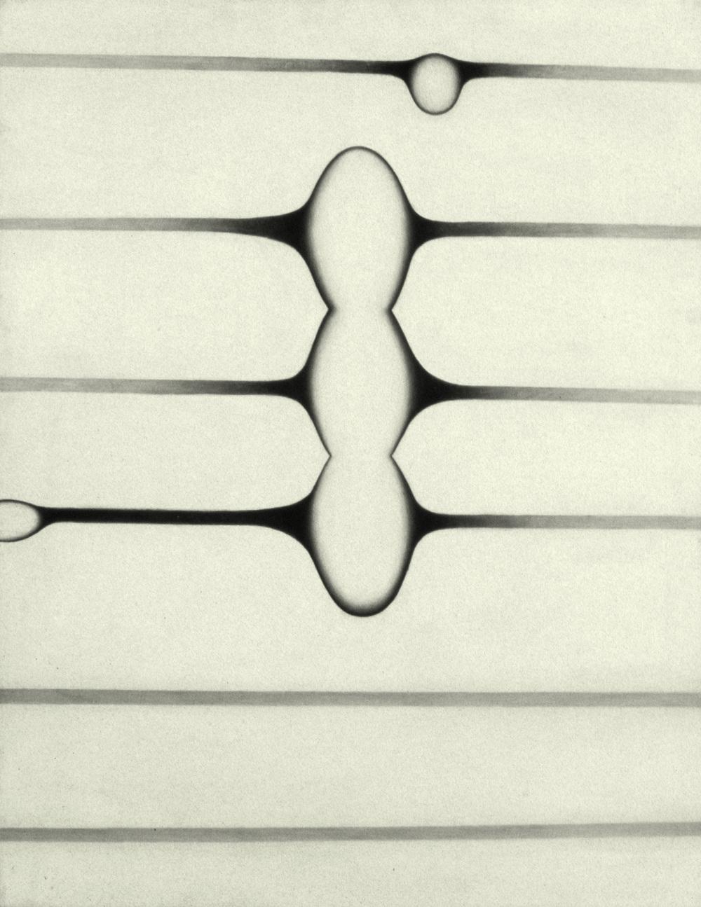 Ruptured Lines 1988