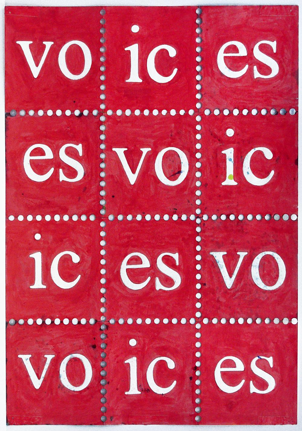 Voices 2016