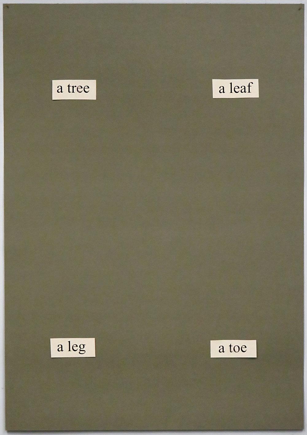 a tree...2016