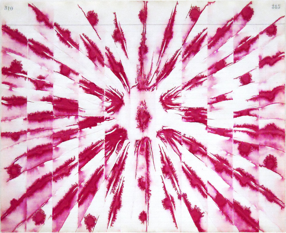 Pink Radiation 2010
