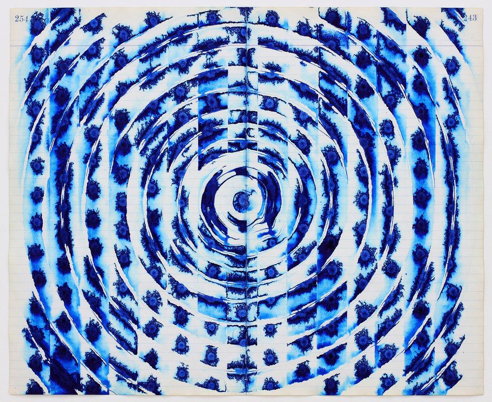 Blue Sound 2010