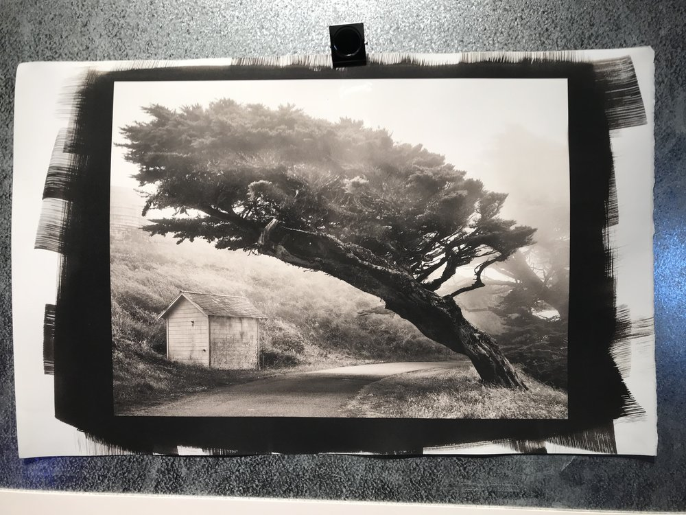printing your photography as fine art wine country camera