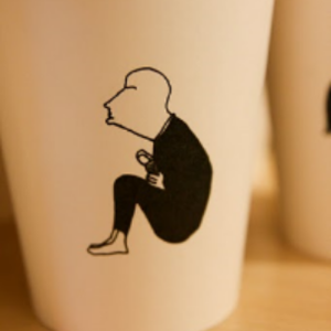 Cellphone Cups (2010)