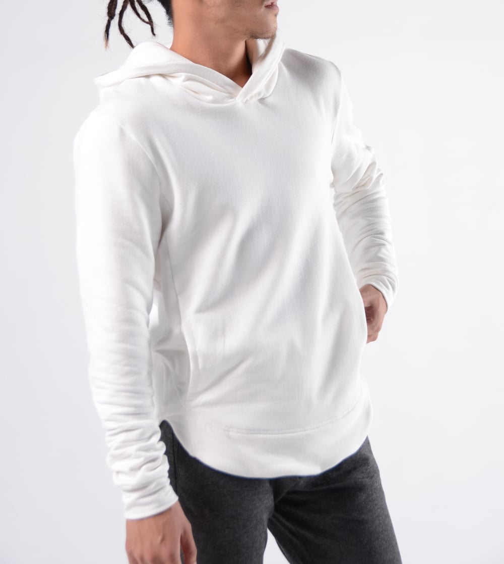 White (Fleece)