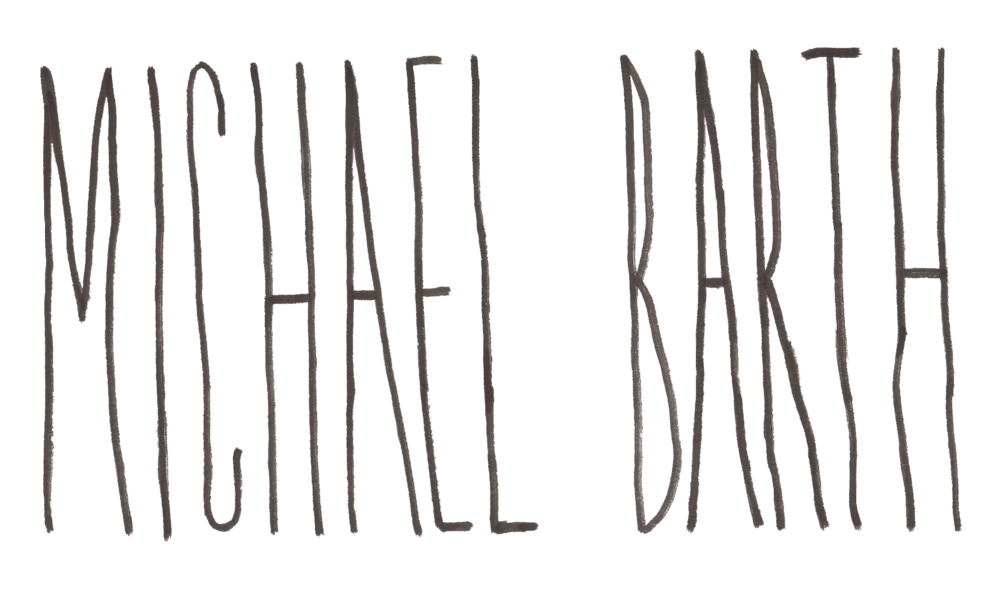 michael barth
