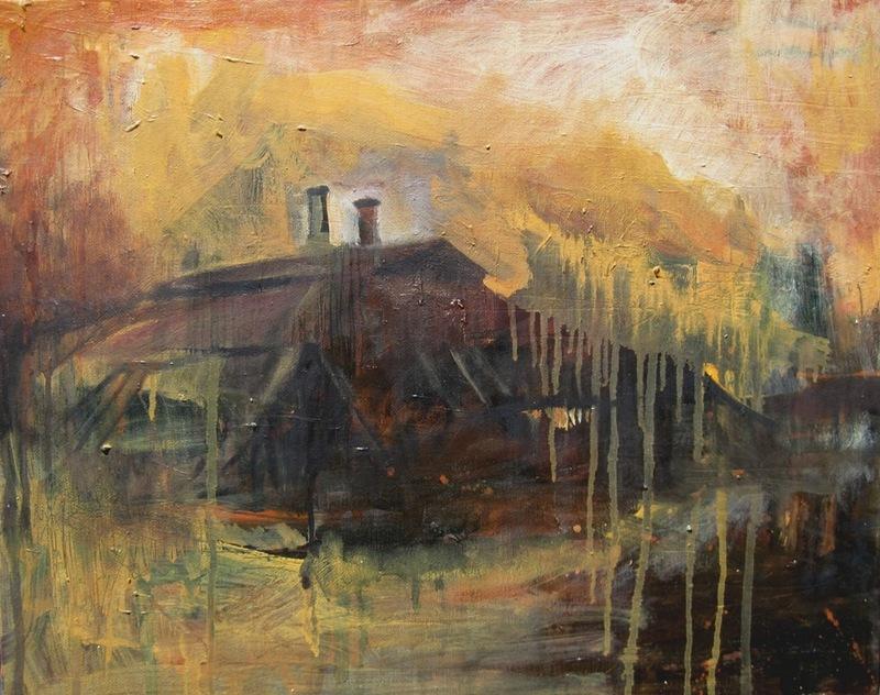 Edgefield Barn