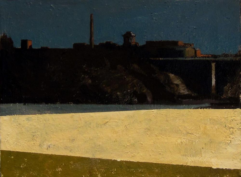 River/Mill II