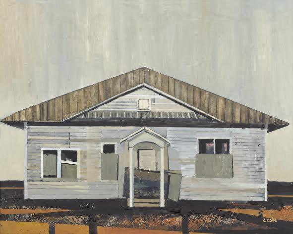 West Texas Schoolhouse