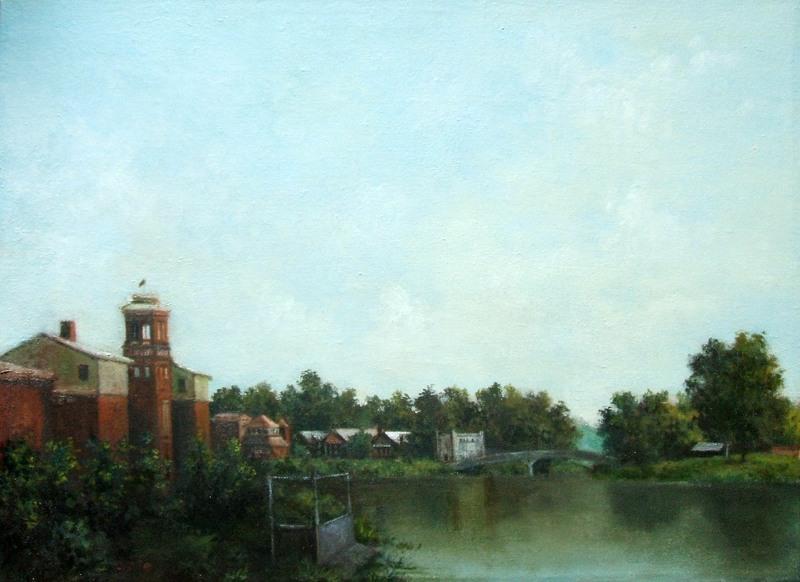 King Mill