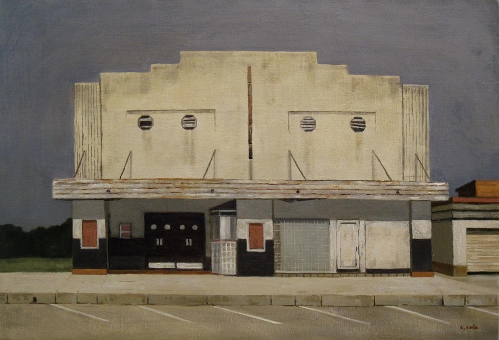 McGregor Theater