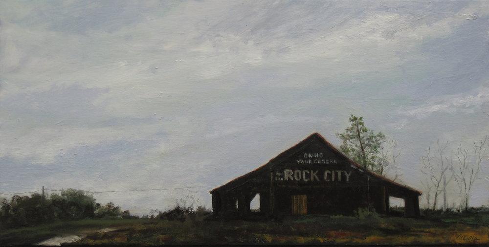 Rock City Barn I