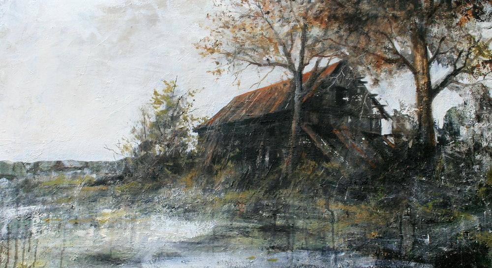 Wilkes County Barn