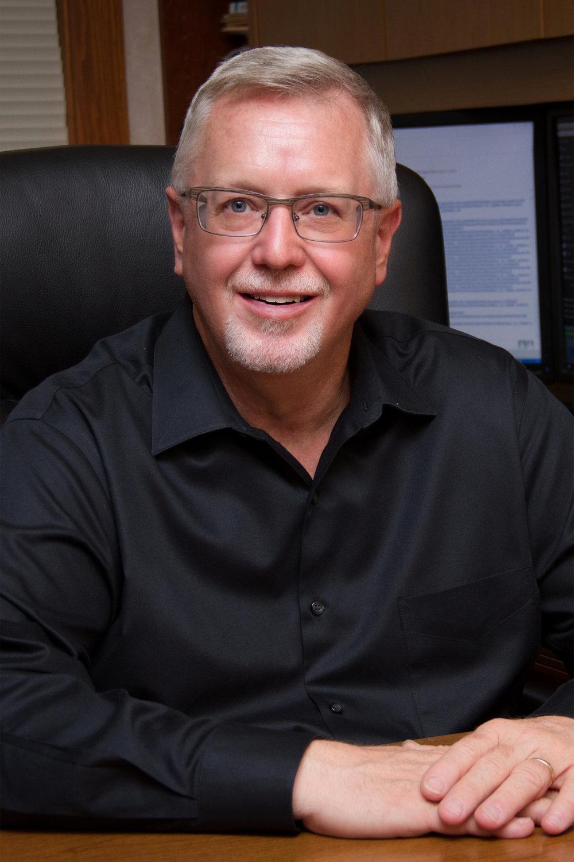DAVID SEITZ  Practice Administrator