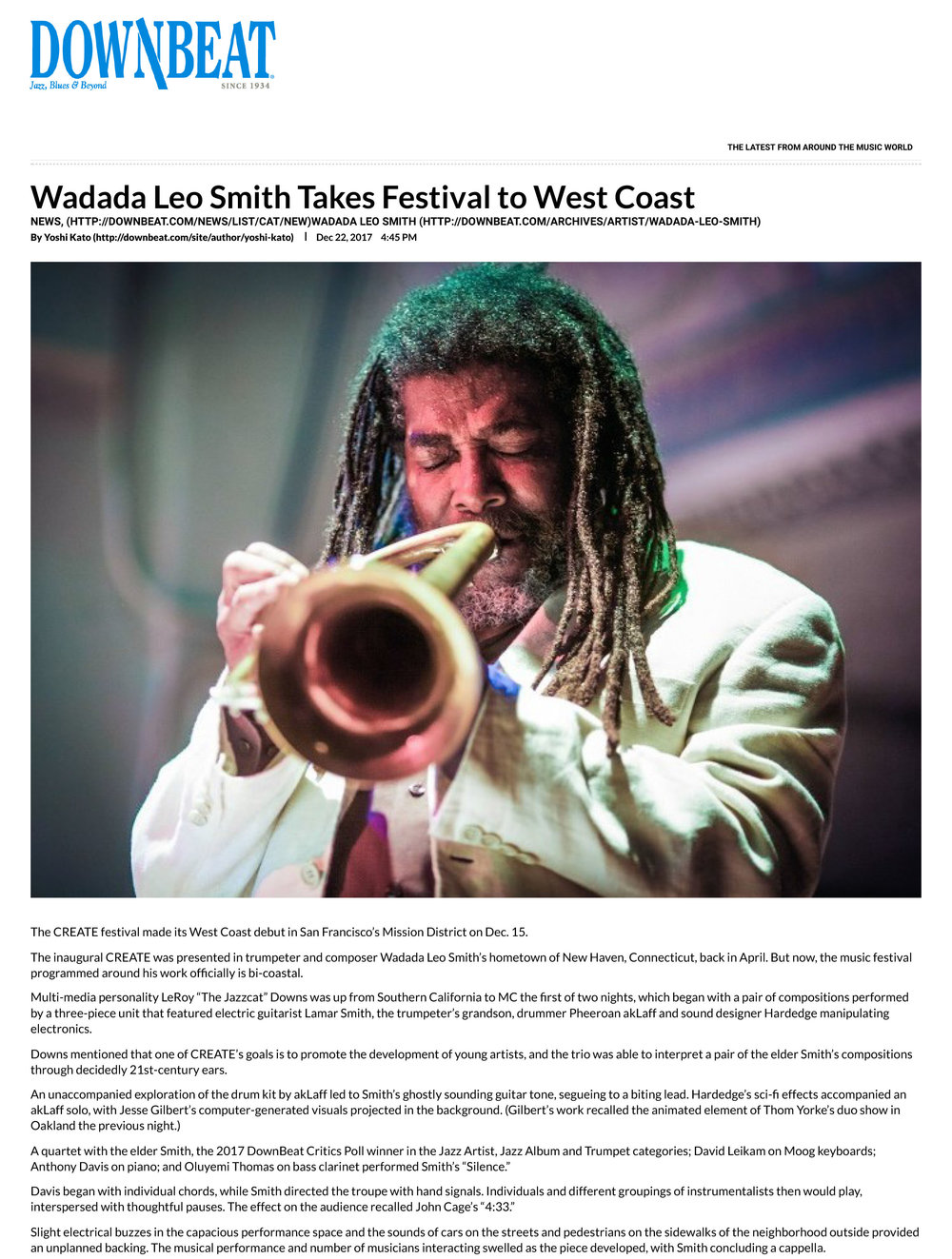 2017 12 30 Wadada Leo Smith DownBeat 1.jpg