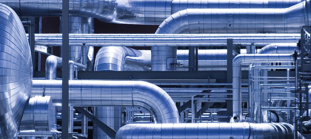 Manufacturing & Utilities