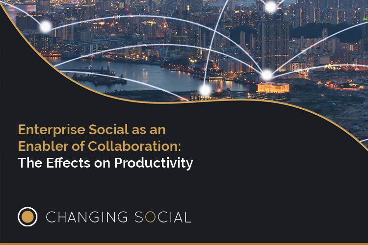Enterprise Social as an Enabler of Collaboration The Effects on Productivity.jpg