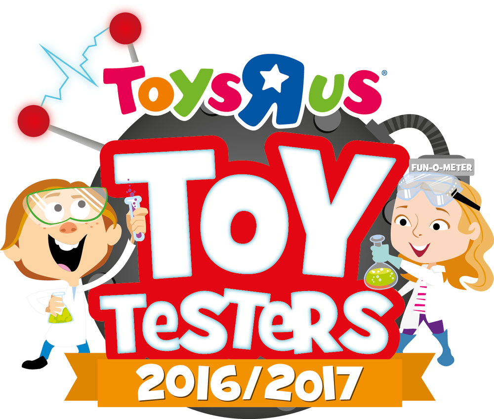 toys r us 201617 chief toy tester