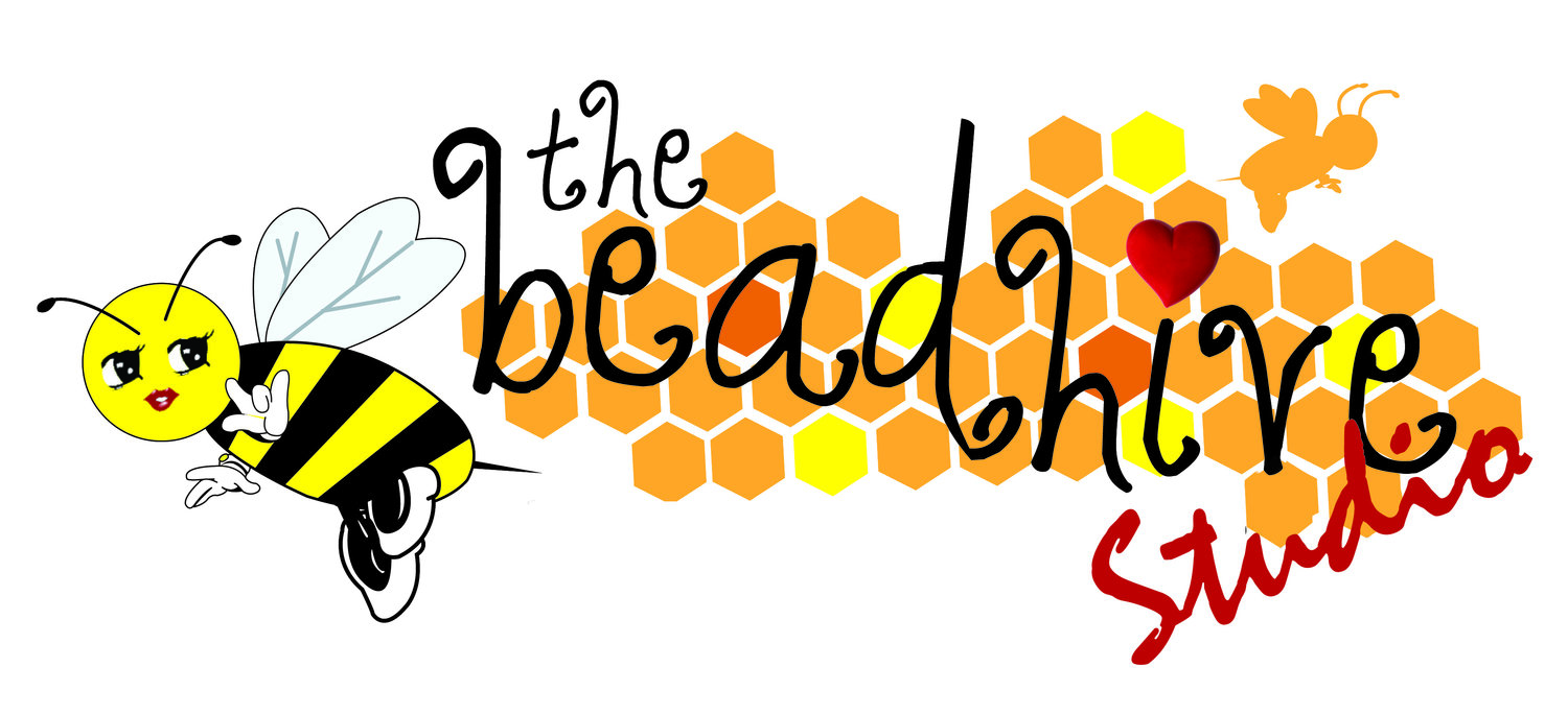 The Bead Hive