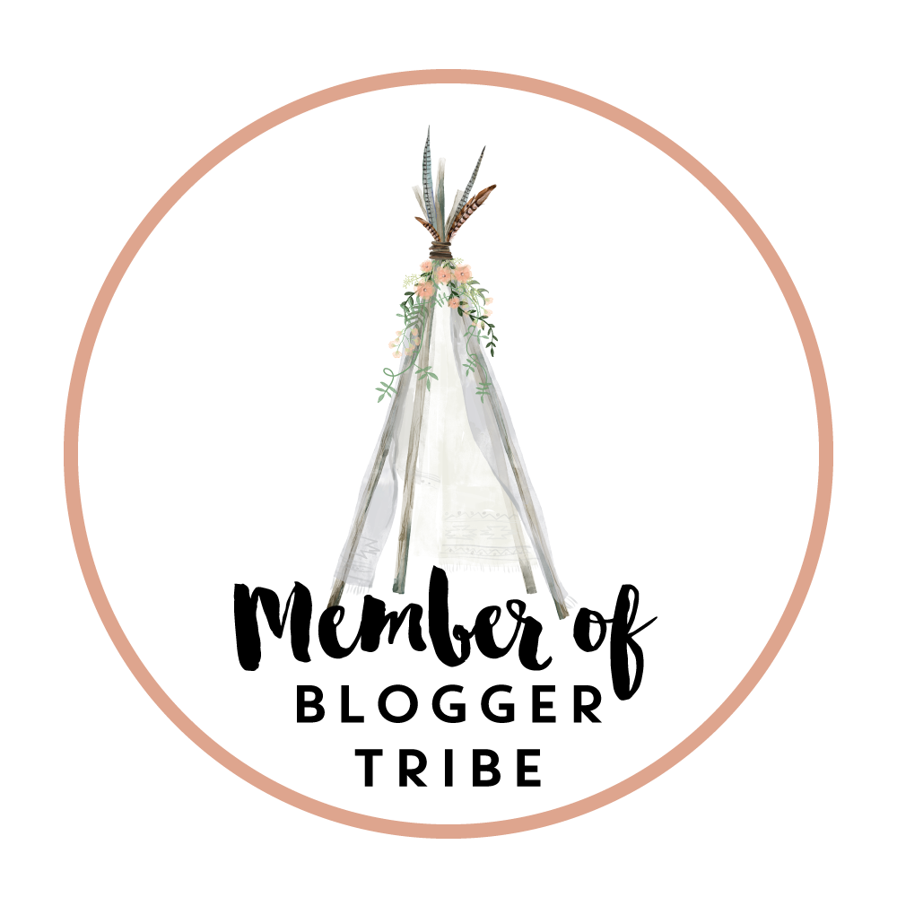 I'm a Member of Blogger Tribe