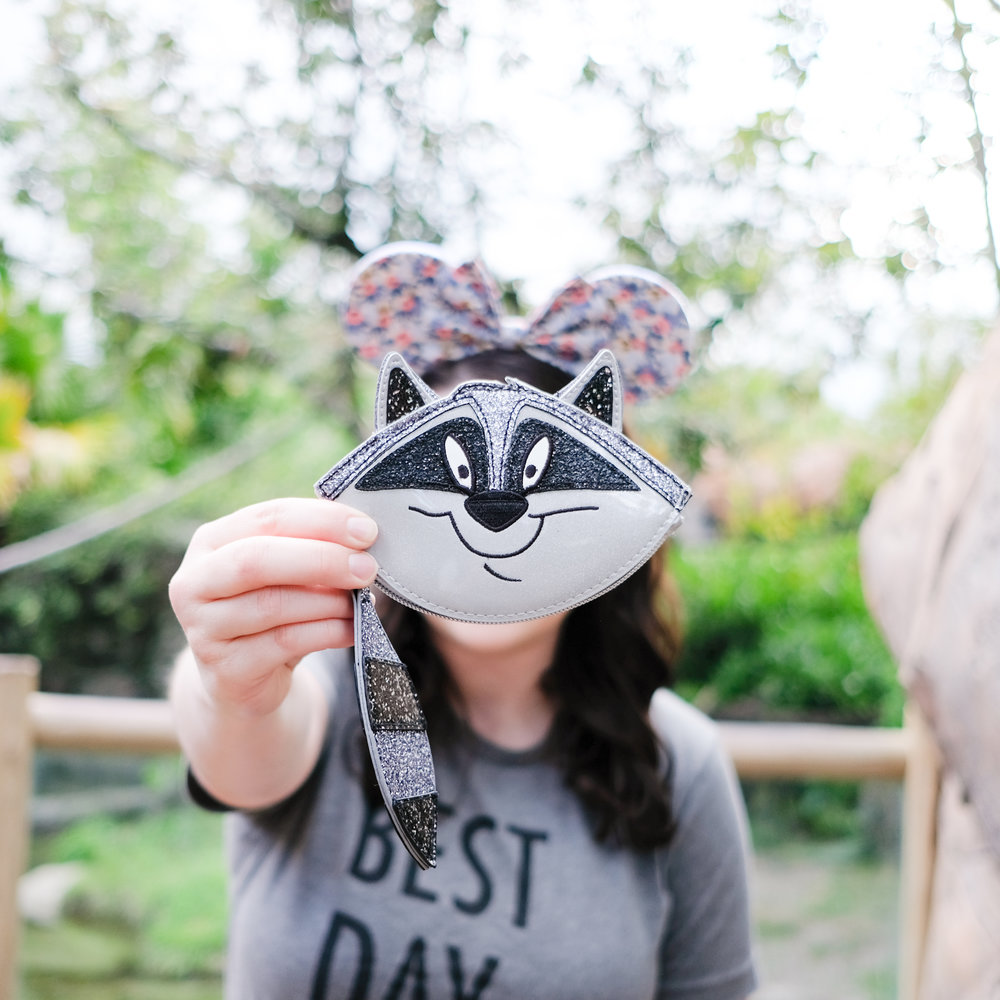 Wear to Disney's Animal Kingdom