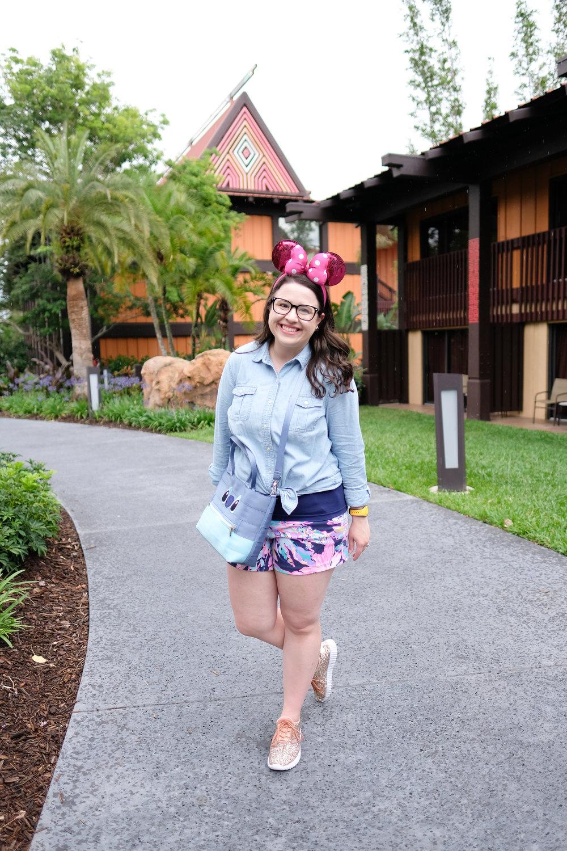 Disney Date Night Wear