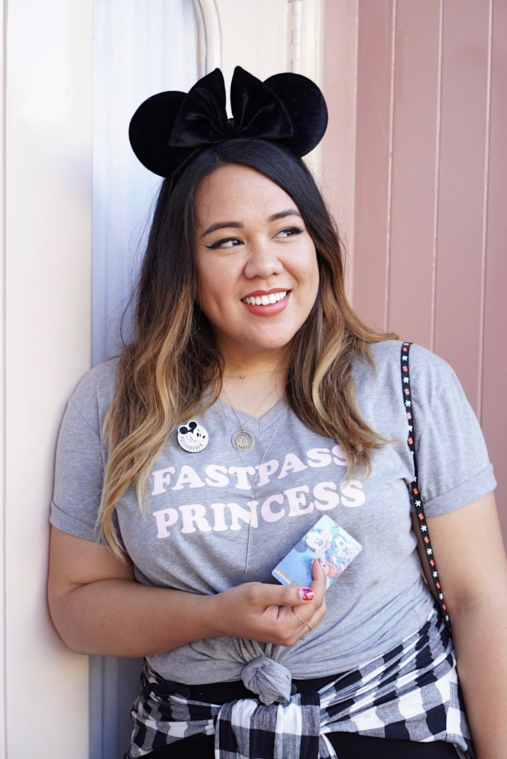 10 Ways to Style a Tee for Disney