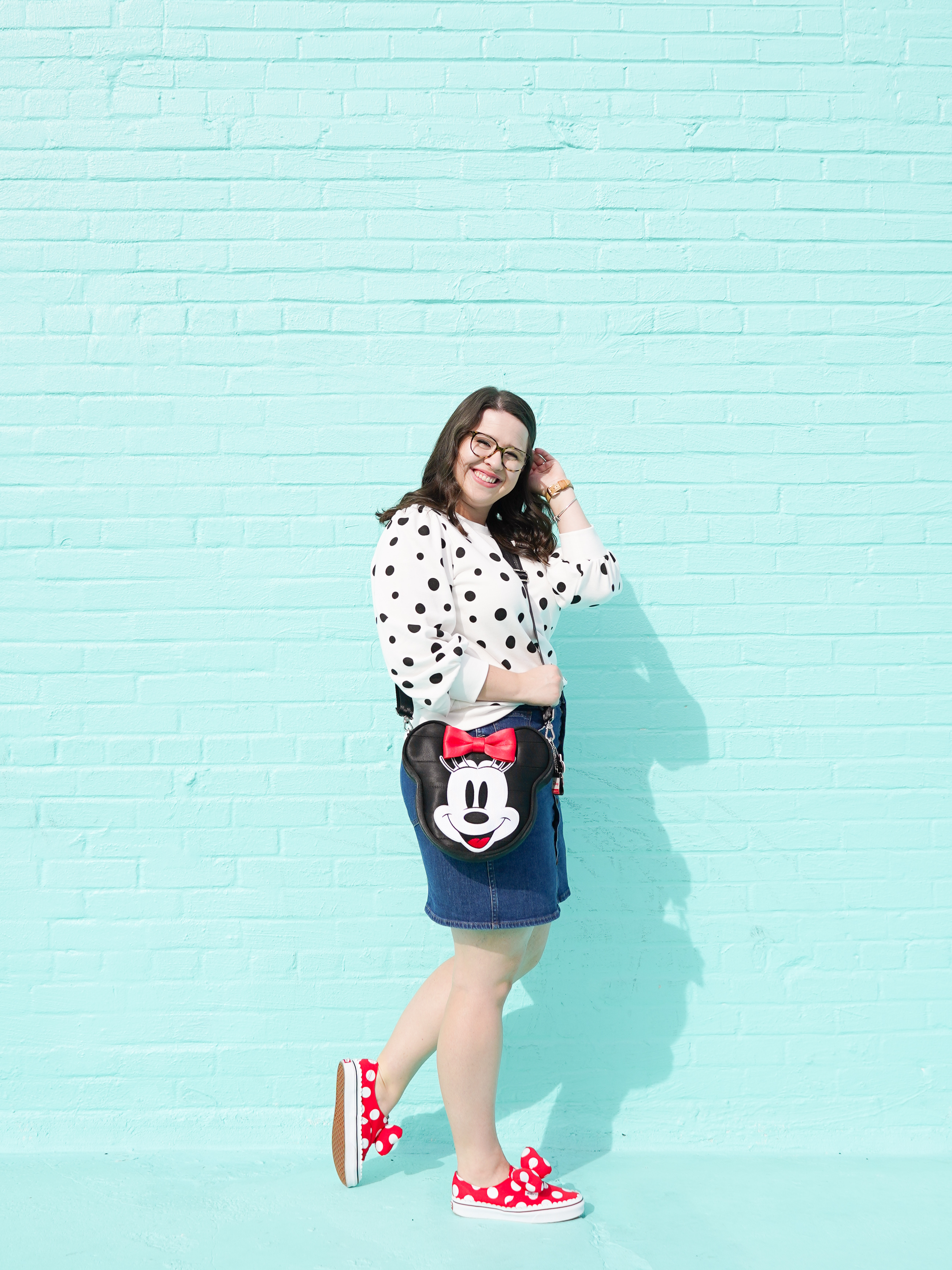 Minnie Factor a new Disney Collection from Harveys