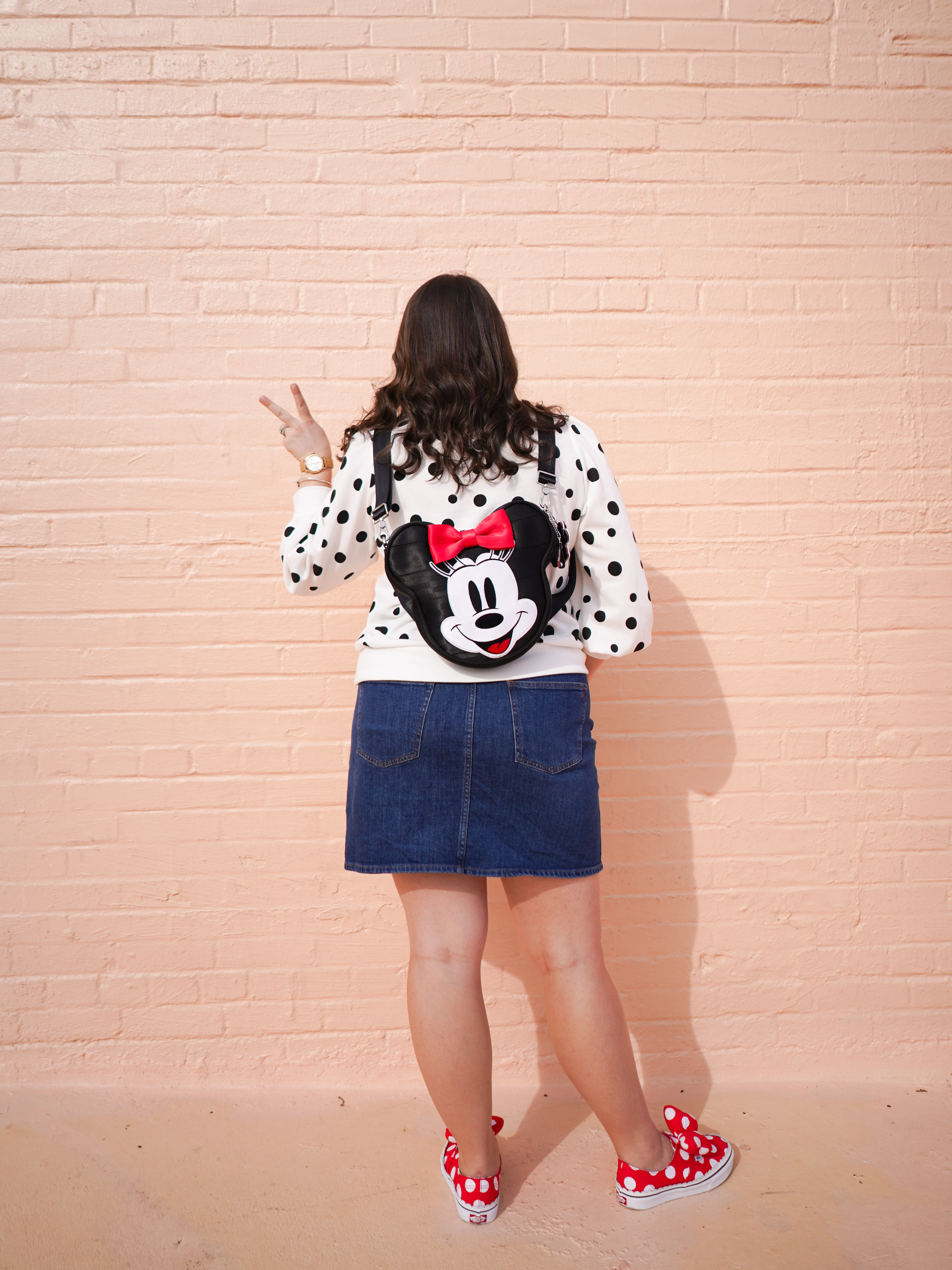 Minnie Factor a new Disney Style Collection from Harveys