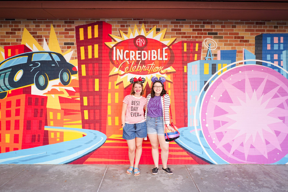Incredible New Photo Wall at Disney's Hollywood Studios