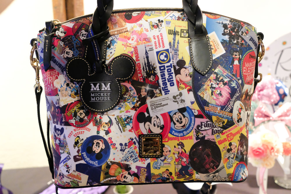 New Dooney and Bourke coming to Disney Parks in 2019