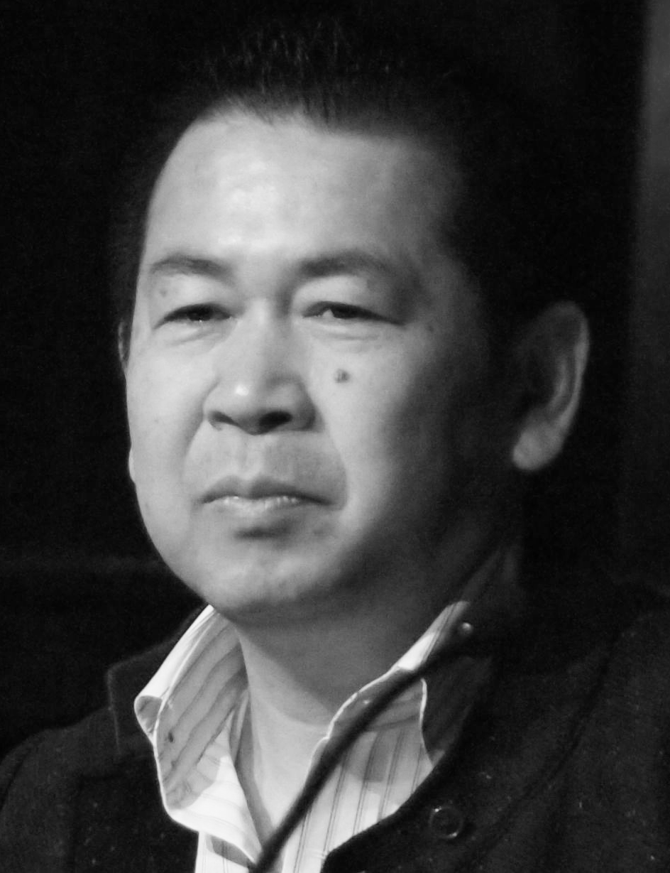 Yu Suzuki, pictured at the 2011 GDC