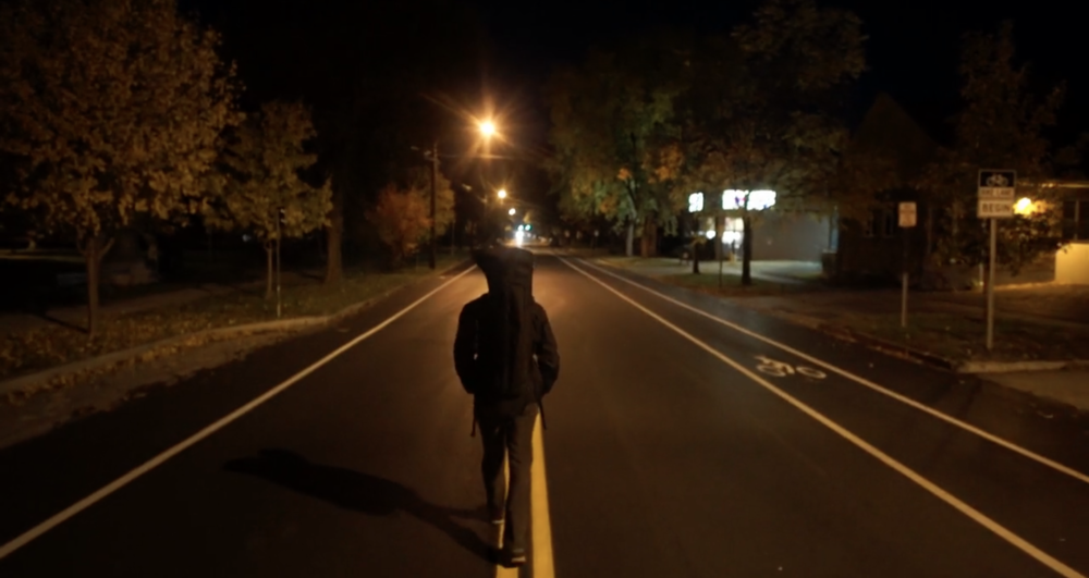 "THE TALK   Music video for Jeff Chilton's single, ""The Talk"" Shot entirely on location in Ithaca, NY. November 2015"