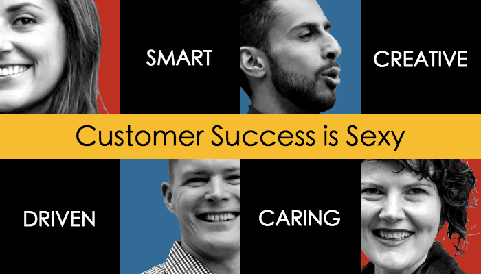 0fbe866d8c Why Customer Success is Sexy — The Success League