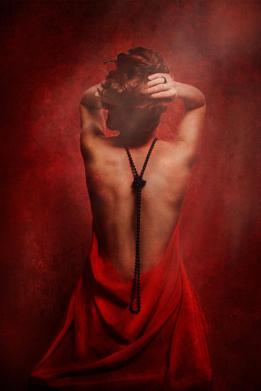 SHE is sensuality -