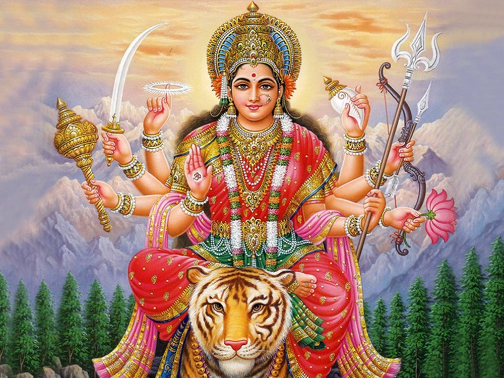 Maa Durga 2011 desktop wallpapers3.jpg