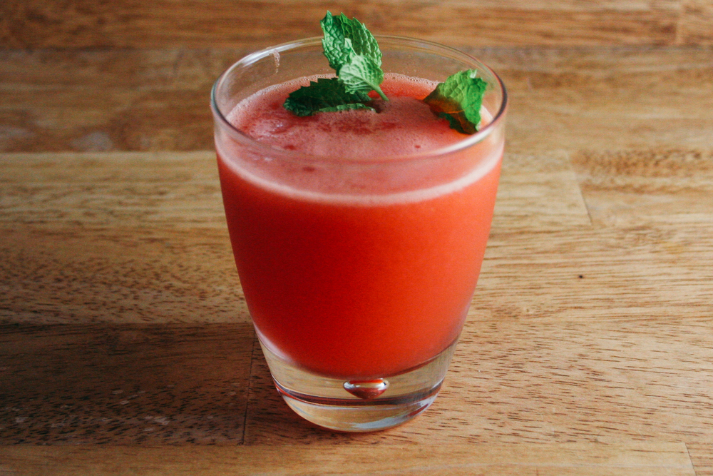 Watermelon Grog
