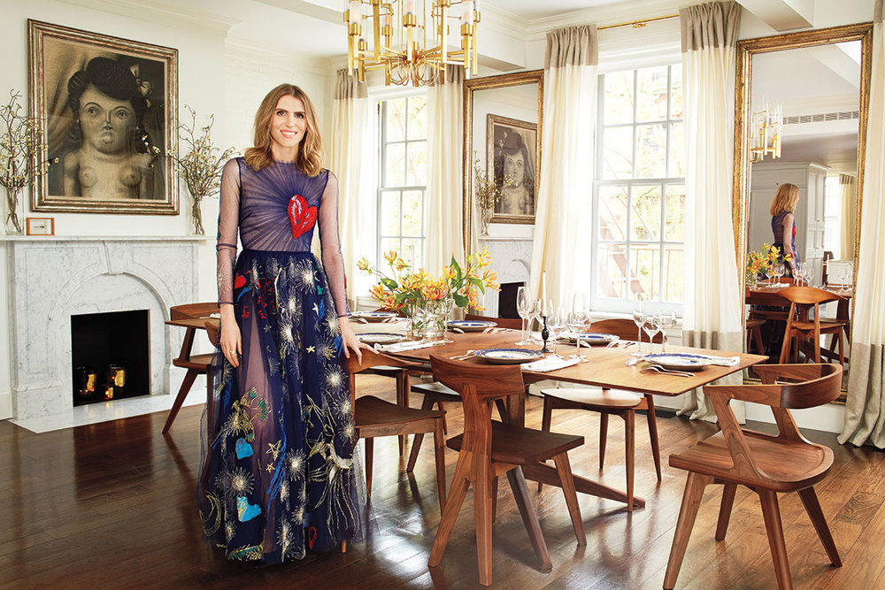 The Modern Glamour Blog Sukio Design Co