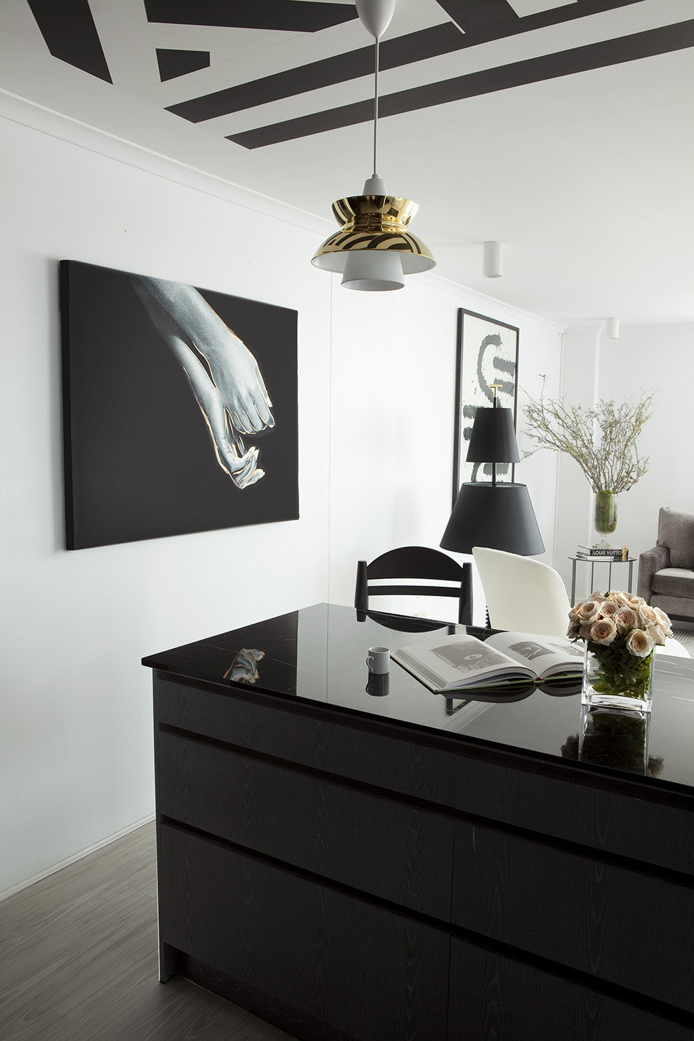 Brisbane Apartment by James Dawson