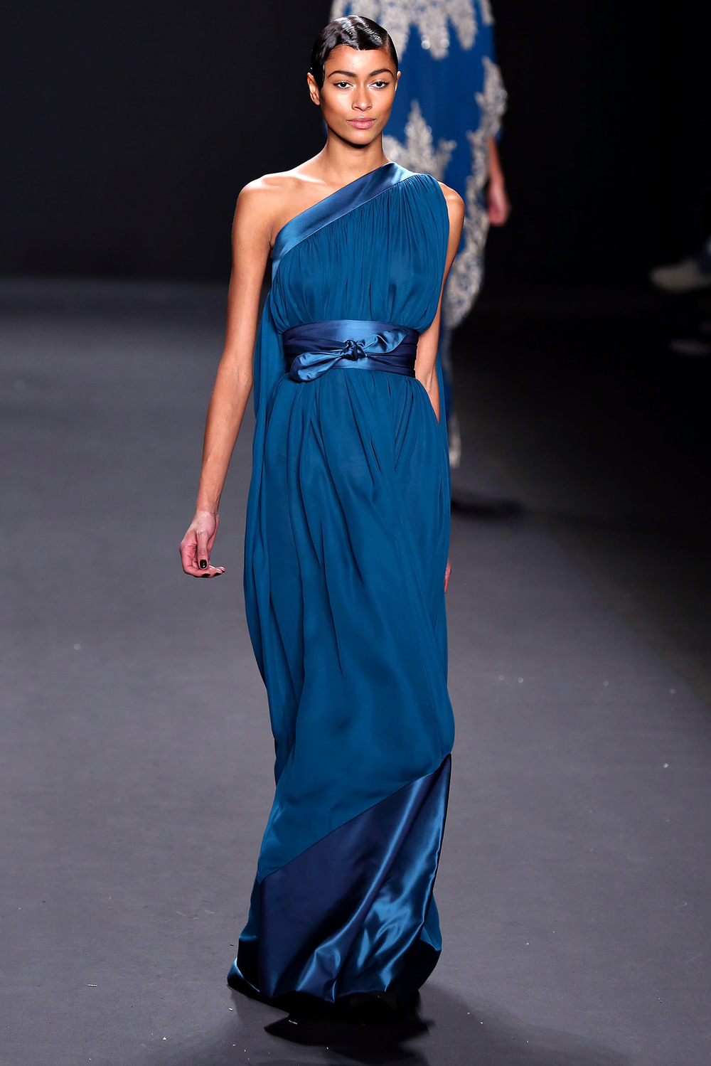 Naeem Khan Fall 2013 RTW