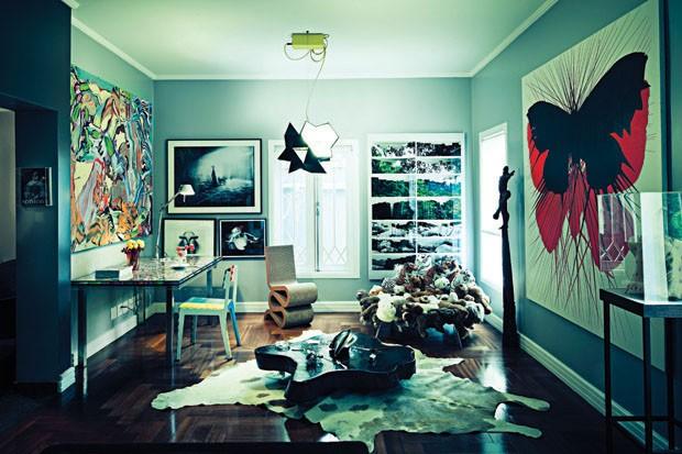 Maria Baró | Casa Vogue